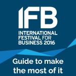 Guide to make the most of IFB2016