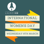 International Women's Day At Launch22