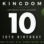 Kingdom Liverpool hits 10