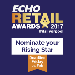 Echo Retail Award