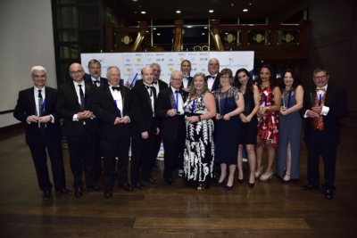Legal Excellence Recognised at Liverpool Awards