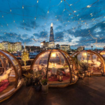 Liberte Rooftop Winter Village Coming This December