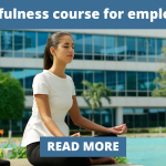Mindfullness course for employees