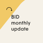 Liverpool BID Monthly Update January 2018