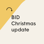 BID Christmas Update