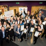 Mystery Shop Awards 2016 – Outstanding 100% achievers