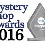Who'll be a winner at the 2016 Mystery Shop Awards?