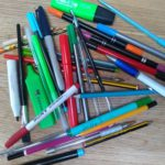Writing implements wanted!