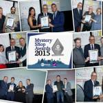 Mystery Shop Awards 2015 – Winners Gallery