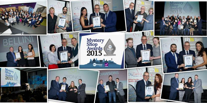 photo mix Mystery Shop Awards