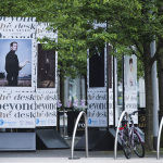 Business portraits outdoor exhibition launched