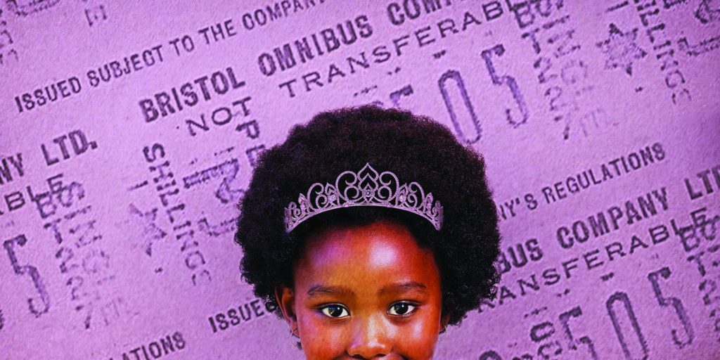 Princess and The Hustler to explore pivotal moment in UK's Black Civil Rights movement