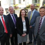Liverpool accountancy firm Mitchell Charlesworth promotes seven