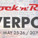 Rock 'n' Roll Marathon returns to Liverpool