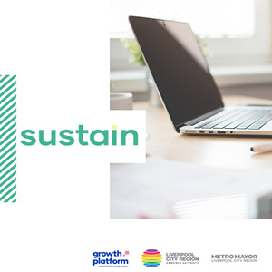Sustain - Supporting you to stabilise, adapt and sustain your business during crisis