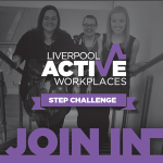 Join the Step Challenge
