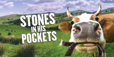 Award-winning Broadway comedy Stones in His Pockets heads to the Playhouse for six nights