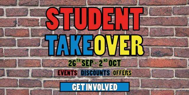 student takeover campaign 2016_Opportunities