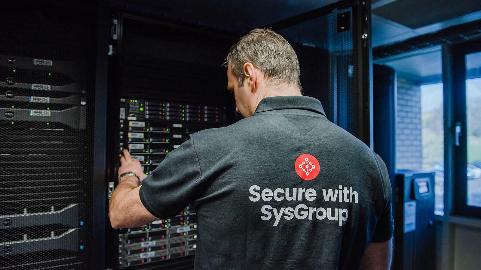 Sysgroup growth accelerates with revenue up 47.3%