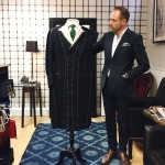 Bespoke Merseyside tailor announces move to Metquarter