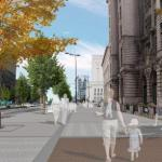 Consultation to begin on £45m transport scheme