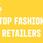 Student Takeover: Top Fashion Retailers Edition