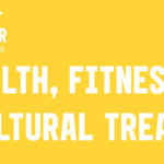 Student Takeover: Health, Fitness & Cultural Treats Edition