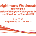 Weightmans Wednesday
