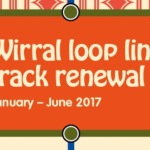 Wirral Loop Line latest update