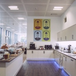 The second pay per minute branch opens in Liverpool